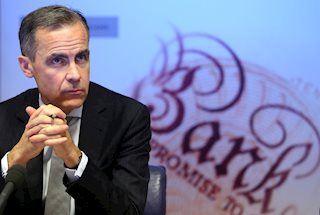 BoE: Carney destaca la importancia de un acuerdo de Brexit