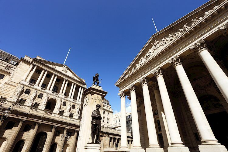 Image result for Bank of England believes Brexit could cost 75,000 finance jobs