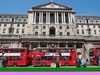A quite conservative BoE; Sterling consolidation