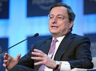 ЕЦБ: завершение QE во времена неопределенности может поддержать евро