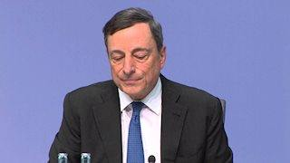 Draghi follow on with key action on Daily (Euro) & Weekly (Pound) FX markets