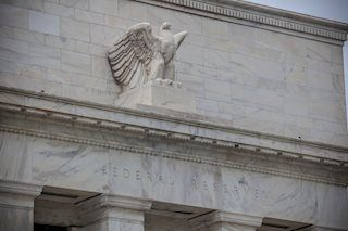 Federal Reserve Policy: Patience and a good economy