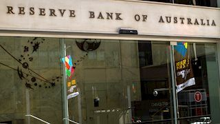 RBA leaves rate unchanged, global equity rally continues