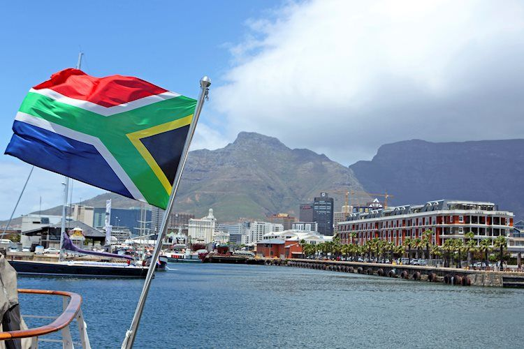 Forex trading academy cape town