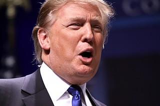 Trade wars: Trump's tariffs weigh on markets