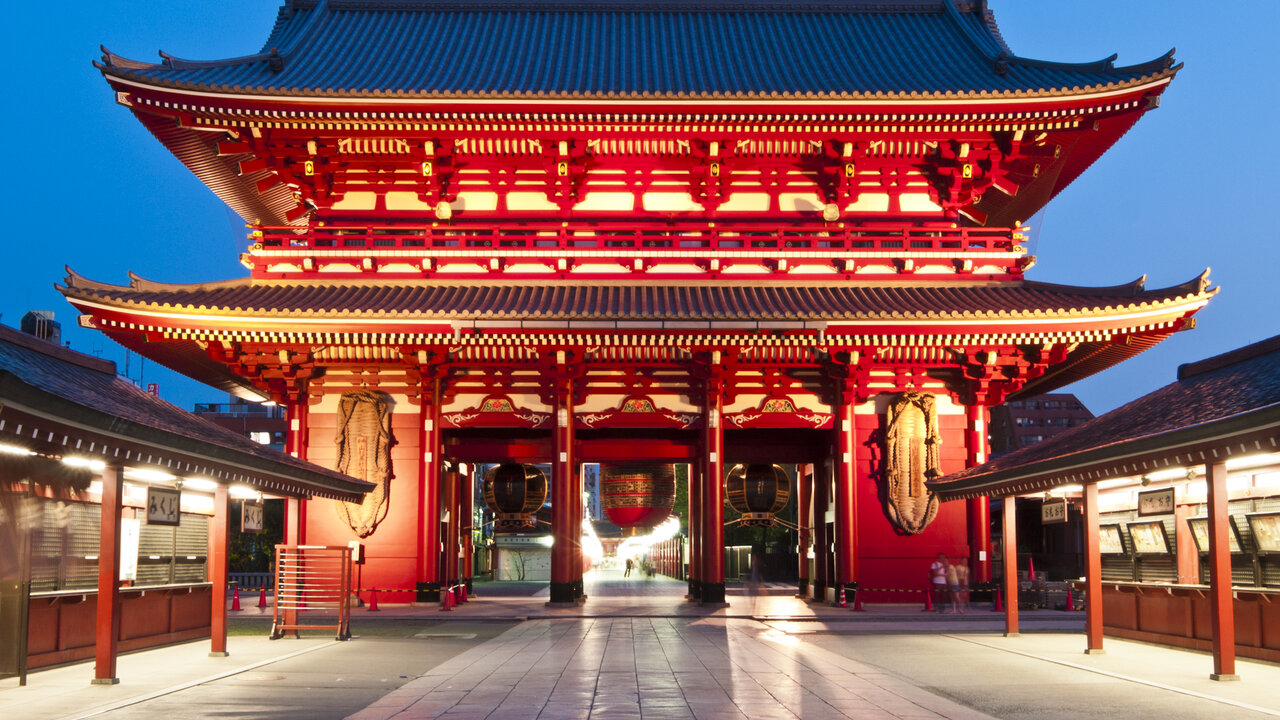 Japan Buyers List