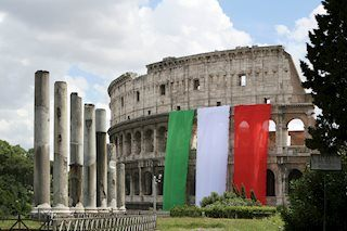 Brexit and Italy Create Major Risks This Week