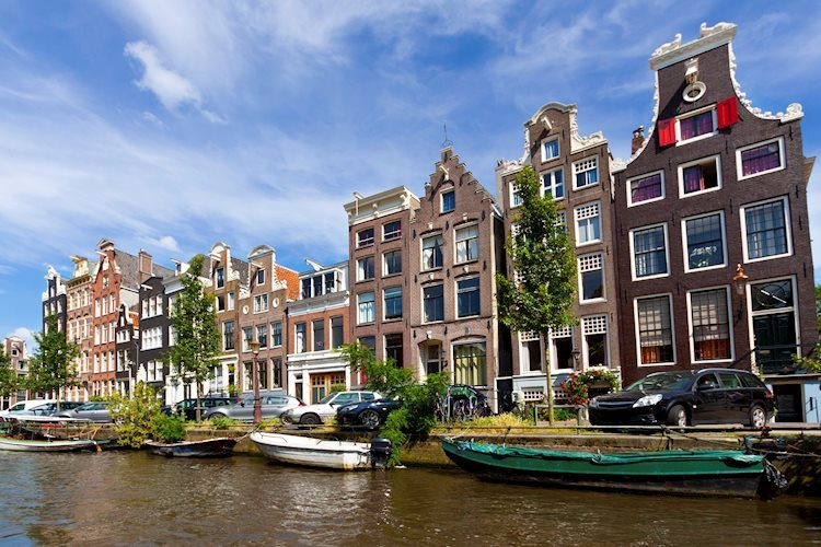 Amsterdam forex expo