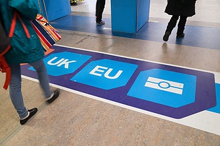 Stark choices for the Conservatives in Britain and for the EU Commission in Brussels