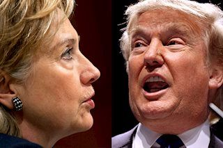 Clinton win business as usual, Trump victory could swing markets significantly