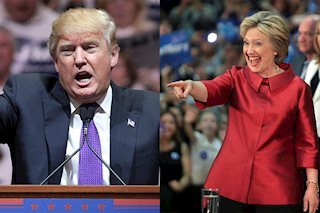 US Presidential Election: Final Debate Aftermath