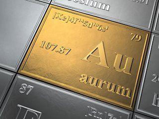 Золото ждет своего часа