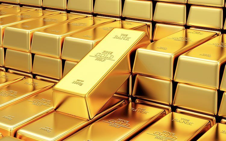 Gold eases further from multi-day tops, focus remains on NFP
