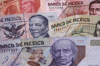 USD/MXN: Cae debajo de 19.10 por primera vez en tres semanas
