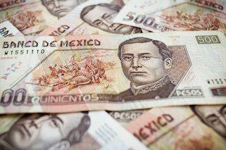 USD/MXN rebota hacia 20.20 tras acercase a 20.00