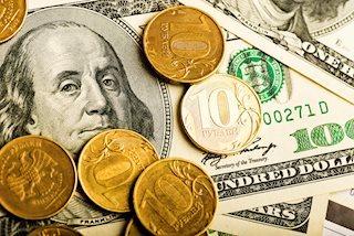 USD/RUB через год вырастет до 57.50 - Danske Bank