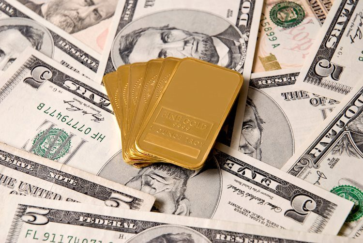 Gold rises above $1,530 as US T-bond yields push lower