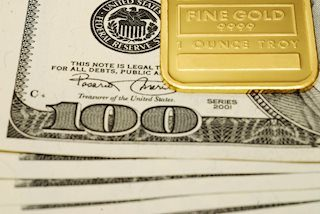 Gold remains below $1280, recovery stays limited amid broad USD strength