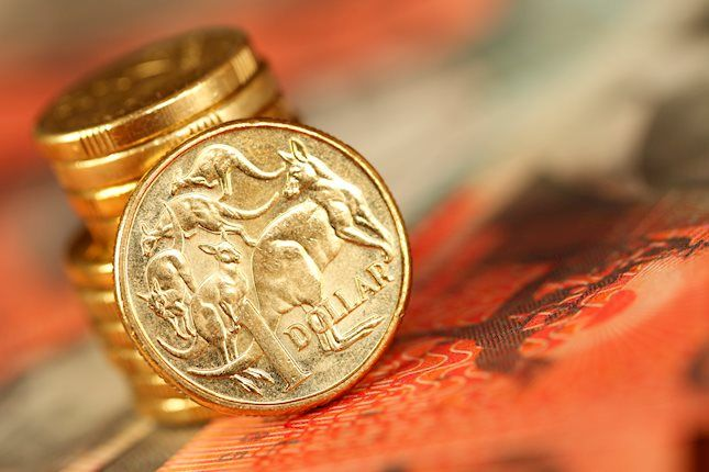 AUD/USD unfazed by mixed Chinese data, around 0.7225
