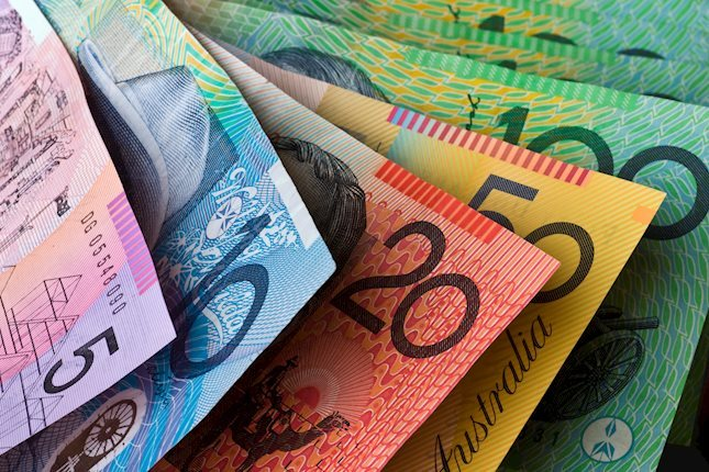 AUD/USD sees a quiet week ahead with a slim schedule