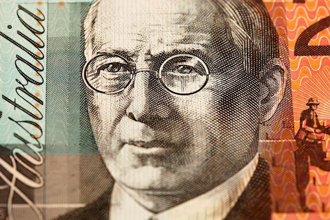 AUD/USD attempts a bounce from 2-week lows at 0.7115