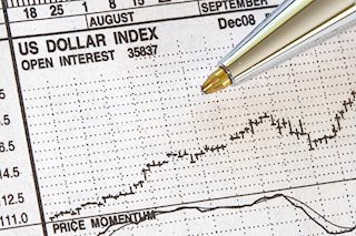 Dollar Stumbles, More Losses Ahead?
