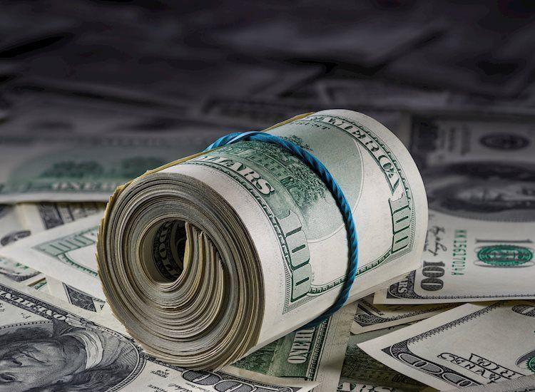 Hasil gambar untuk US Dollar losing the grip to the 94.50 region, US data eyed