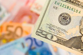 EUR/USD: US government shut down, ECB, where now from here?