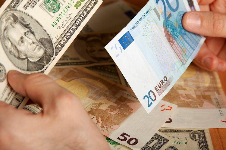 EUR longs increased, USD shorts surge – ANZ