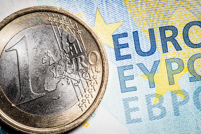Oportunidad para el euro en semana de BCE