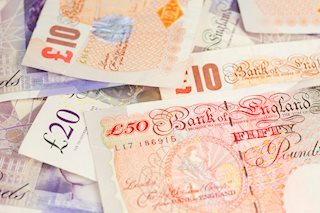GBP/USD regains 1.3200 post-May's victory, BOE eyed