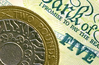 GBP/USD near yearly lows as UK inflation steadied in June