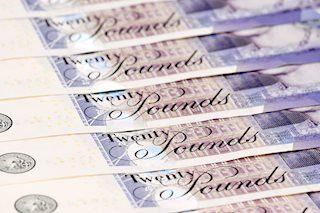 GBP/USD: La presión aumenta alrededor de 1.3250, antes del IPC del Reino Unido y el FOMC