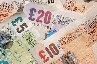 GBP/USD battling around 1.3000
