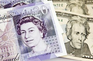 GBP/USD regains 1.3900 on dollar's weakness