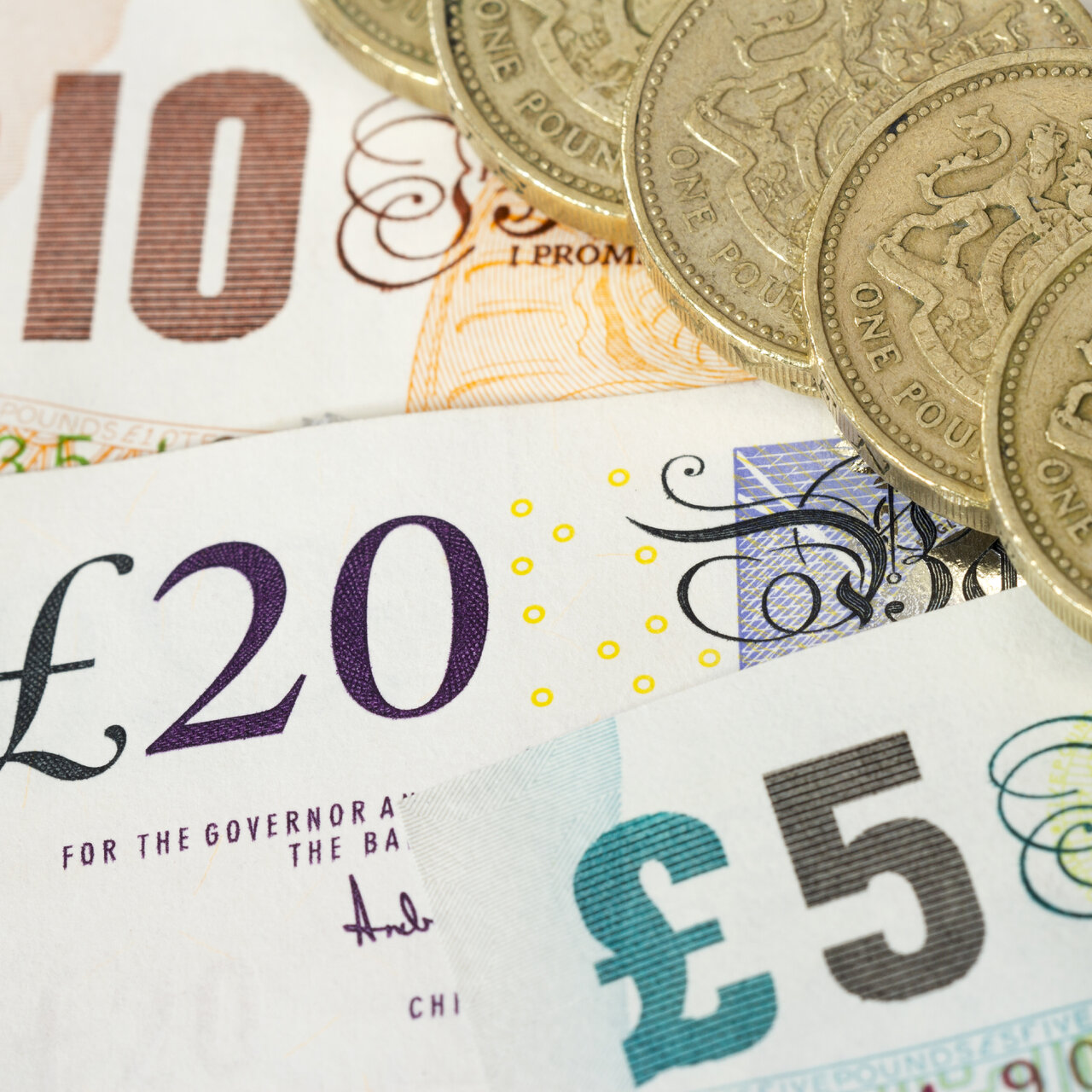 GBP/USD analysis: Pound gains on dollar's weakness