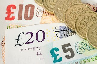 GBP/USD: Sterling slides to the lowest in a month on USD strength