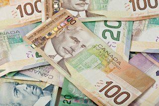 USD/CAD encuentra un soporte decente por encima de 1.3100