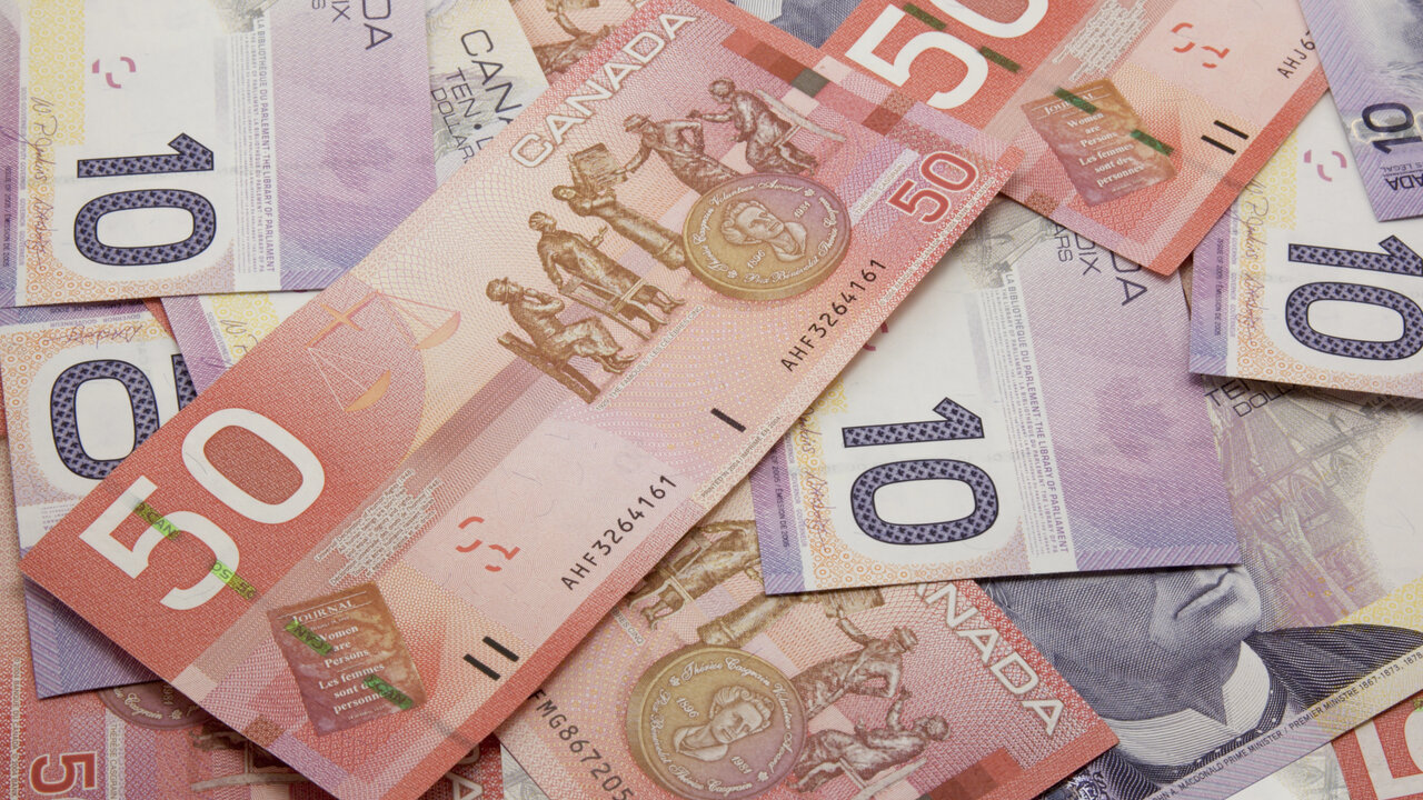 USD/CAD forecast: Eyes turn to the FOMC minutes, US data and BoC