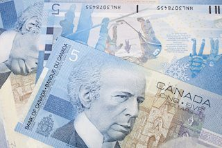 USD/CAD Canadian Dollar Lower After Oil Falls Ahead of Inventories