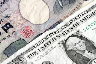 USD/JPY: Dollar rises to the highs following bond yields