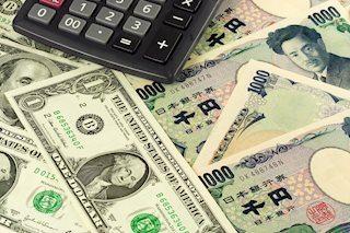 USD/JPY se recupera tras caer a mínimos de 11 días