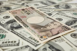 USD/JPY Forecast: Risk-off is back, rally cut short, and more falls could come