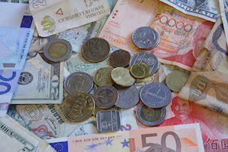 Mexican Peso rallies 2% as debate rages