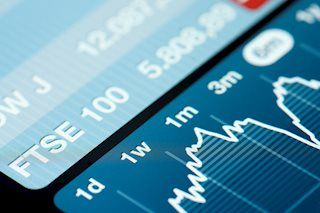 Volatile afternoon sees FTSE gains unwound