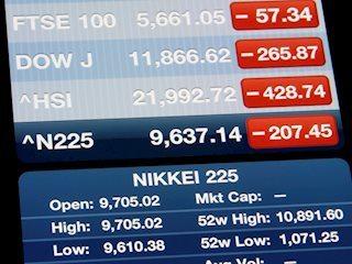 EURNZD – FTSE100  – Nikkei – Die Handelsideen für den 14. November 2018 by Tickmill