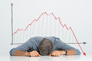 My Biggest Trading Mistakes: Not Respecting the Emotional Spiral Resistance