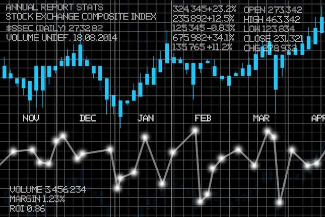 How to get the volume number in forex market
