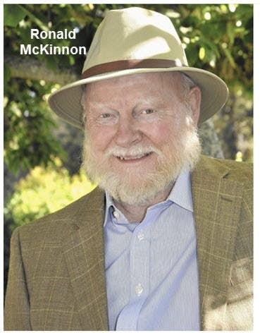 Ronald McKinnon