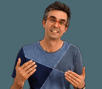 Coastline Trader Gonçalo Moreira